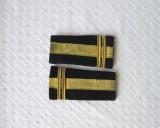 Epoleti locotenet-colonel RSR , epoleti vechi armata romana