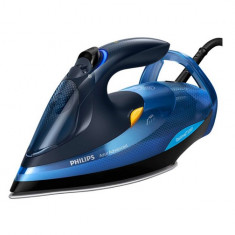 Fier de calcat Philips GC4932/20 Azur Advanced 2600W 350 ml Albastru
