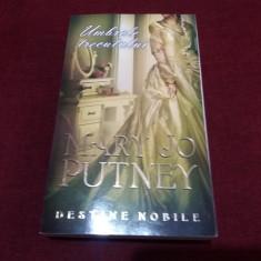 MARY JO PUTNEY - UMBRELE TRECUTULUI