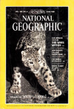 National Geographic June 1986
