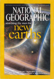 National Geographic December 2004