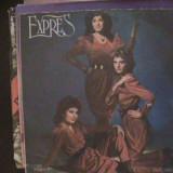 EXPRES - Vino la dans - Muzică dance - Disc pick-up vinil