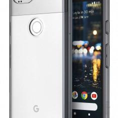 Husa Protectie Spate Ringke Fusion Smoke Black pentru Google Pixel 2 - Husa Telefon