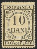 Cumpara ieftin ROMANIA-VARIETATE-TAXA DE PLATA--1920 / 1926 MNH