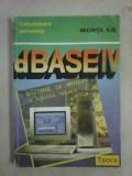 D'BASE IV - Miorita Ilie