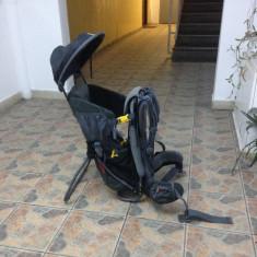 Rucsac transport copii Deuter confort 1