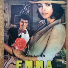 Jane Austen – Emma - Roman