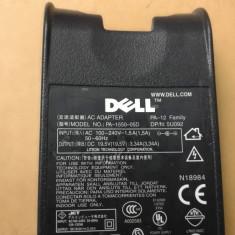 Alimentator Dell PA-1650-05D 19, 5V 3, 34A (40023) - Incarcator Laptop Dell, Incarcator standard