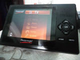 MULTIMEDIA PLAYER TV TUNER DVBT HAUPAGE PMP PERFECT FUNCTIONAL