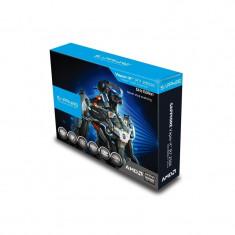 Placa video Sapphire Radeon R7 250X GHz Edition Vapor-X 2GB DDR5 128-bit - Placa video PC