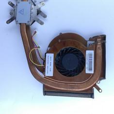 Cooler Ventilator Radiator HeatSink 60Y5020 Lenovo L412
