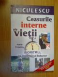 d3 Ceasurile Interne Ale Vietii  - Hans Crawley ,