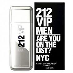 Carolina Herrera 212 VIP Men EDT Tester 100 ml pentru barbati