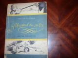 OTILIA  CAZIMIR  -  ALBUMUL  CU  POZE  ( 1957, rara, cu ilustratii ) *, Otilia Cazimir