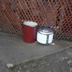 Cazan de tuica din inox la 80 litri