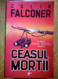 Colin Falconer - Ceasul mortii