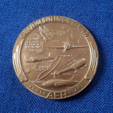 Medalie Aviatie - AFR Buzau - 1986