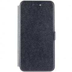 Husa Flip Cover Star TOPBOOK_MI5X(A1)BK Agenda Pocket Negru pentru XIAOMI Mi 5X, Mi A1