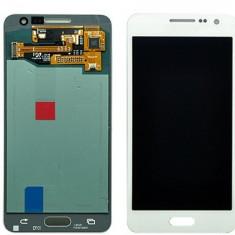 Display Samsung Galaxy A3 A300 2015 alb compatibil - Display LCD