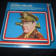 Glenn Miller - The Best Of Glenn Miller _ vinyl, LP _ RCA (Italia) - Muzica Jazz rca records, VINIL