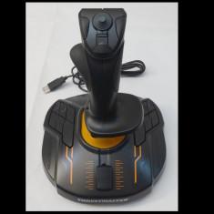 Joystick flight stick Thrustmaster T1600M USB pentru PC - ambidextru, Controller