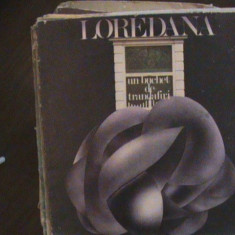 LOREDANA GROZA - Un buchet de trandafiri - Muzică ușoară - Disc pick-up vinil - Muzica Dance electrecord
