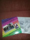 Neoton Familia-Vonalra Varva cu insert-Profil 1988 Hungary vinil vinyl