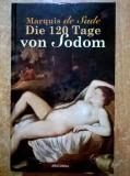 Marquis de Sade - Die 120 Tage von Sodom