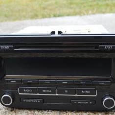 Cd Player cu MP 3 pt VW Caravelle Passat Touran - Amplificator audio Technics