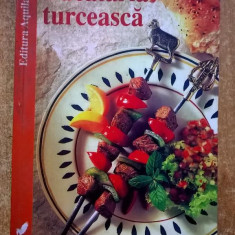 Bucataria turceasca {Aquila' 93}
