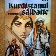 Karl May – In Kurdistanul salbatic - Carte de aventura