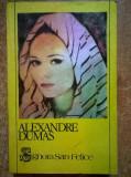Alexandre Dumas – Signora San-Felice, Alexandre Dumas