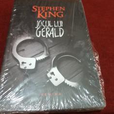 STEPHEN KING - JOCUL LUI GERALD - Carte Horror