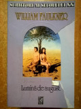 William Faulkner – Lumina de august