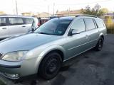 Ford Mondeo Ghia Kombi, 2003, 2.0 Diesel