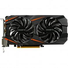 Placa video Gigabyte nVidia GeForce GTX 1060 Windforce 3GB DDR5 192bit - Placa video PC Gigabyte, PCI Express