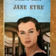 Charlotte Bronte – Jane Eyre - Roman