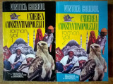 Vintila Corbul – Caderea Constantinopolelui {2 volume}