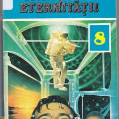 Bnk ant Asimov - Sfarsitul Eternitatii ( SF ), Teora, Isaac Asimov