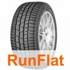 Anvelopa iarna CONTINENTAL ContiWinterContact TS 830 P SSR* 205/55 R16 91H - Anvelope iarna Continental, H
