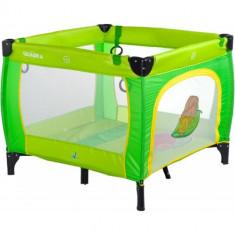 Tarc de Joaca Quadra green, Caretero