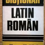 Gh. Gutu – Dictionar latin-roman {Mic}