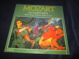 Mozart.Moshe Atzmon - Ouverture - Vinyl,LP _ ExLibris(Elvetia)