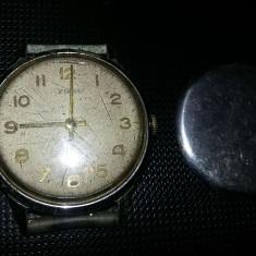 Ceas vechi de mana sovietic marca START,ceas de colectie rusesc,TransportGRATUIT