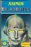 Bnk ant Asimov - Eu , robotul ( SF ), Teora
