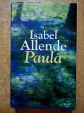 Isabel Allende - Paula {Limba germana}
