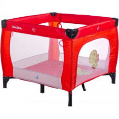 Tarc de joaca Caretero Quadra red
