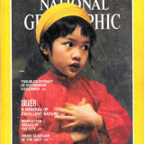 National Geographic September 1981