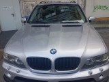 Bmw x5 e53, Seria X, Motorina/Diesel