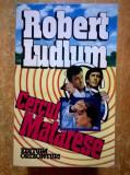 Robert Ludlum – Cercul Matarese